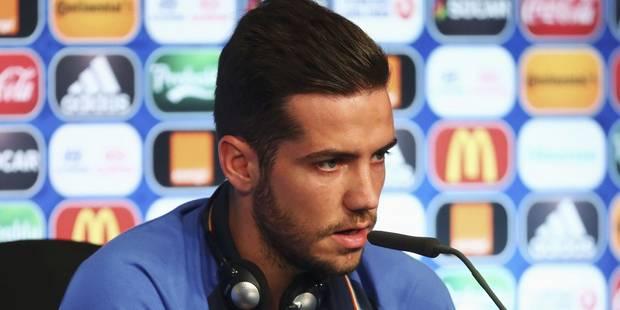 Journal du mercato (18/07): Alexandru Chipciu est bien arrivé à Anderlecht! - La DH