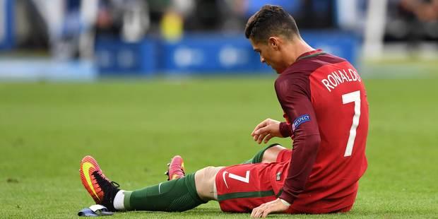 """Ronaldo: """"Tout va bien et je vais revenir beaucoup plus fort"""" - La DH"""