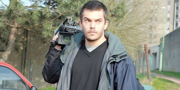 Cette fois, Romain Hissel risque quinze ans de prison - La DH