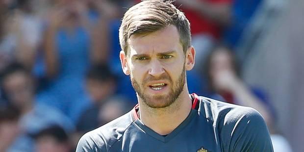 Lombaerts a un accord avec Watford - La DH