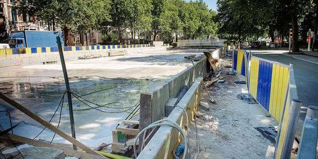 La réouverture du tunnel Montgomery encore reportée - La DH