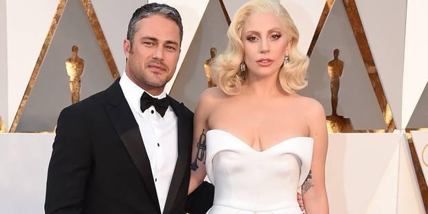 Lady Gaga et Taylor Kinney rompent leurs fiançailles - La DH