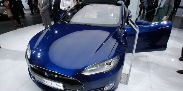 Tesla prépare un camion, un bus urbain et un système de voitures partagées - La DH