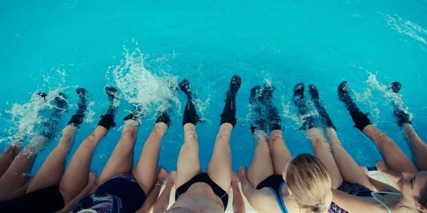 Cinq sports complètement insolites à pratiquer dans l'eau - La DH