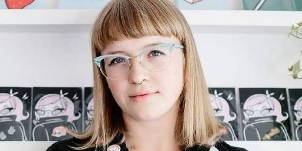 Une illustratrice porte plainte contre Zara pour plagiat - La DH