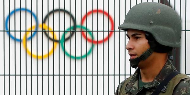 JO de Rio : La police arrête un groupe soupçonné de préparer un attentat - La DH