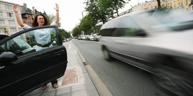 Environ 19 conducteurs par jour commettent un délit de fuite - La DH