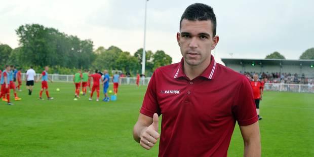 """Stojanovic: """"Une étape dans ma carrière"""" - La DH"""
