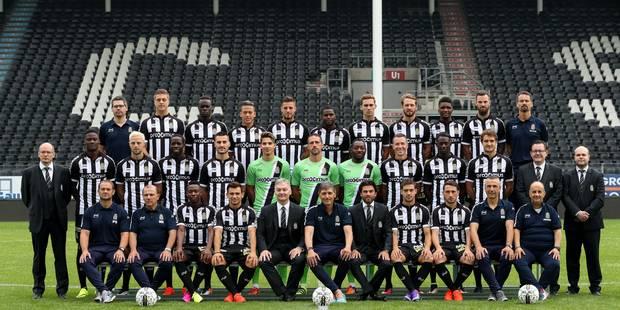 Charleroi encore battu par une équipe de D2 - La DH