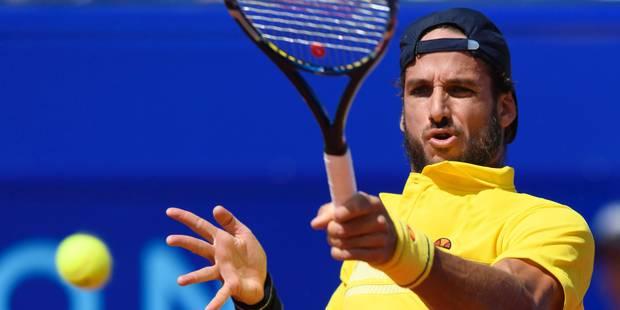 Gstaad: Feliciano Lopez remporte le 5e titre de sa carrière - La DH