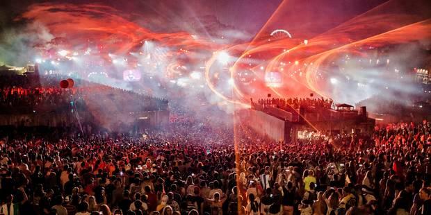 Tomorrowland: bilan positif avec 180.000 visiteurs et aucun incident majeur - La DH