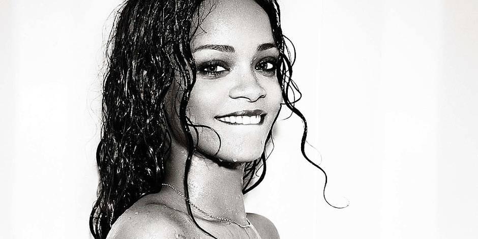 Rihanna revisite une scène de nu culte du cinéma (PHOTO)