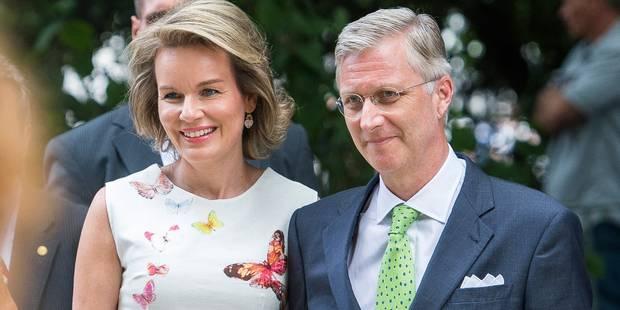 Le Roi, la Reine, ainsi que les ministres Reynders, Madrane et Muyters se rendront aux Jeux de Rio - La DH