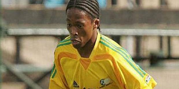 Boy-Boy Mosia (ex-Westerlo) décède à l'âge de 31 ans - La DH