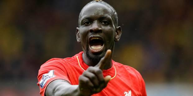 Sakho viré de la tournée américaine de Liverpool - La DH