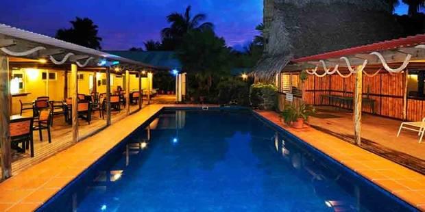 Insolite: un Australien gagne un hôtel sur une île tropicale à la tombola - La DH