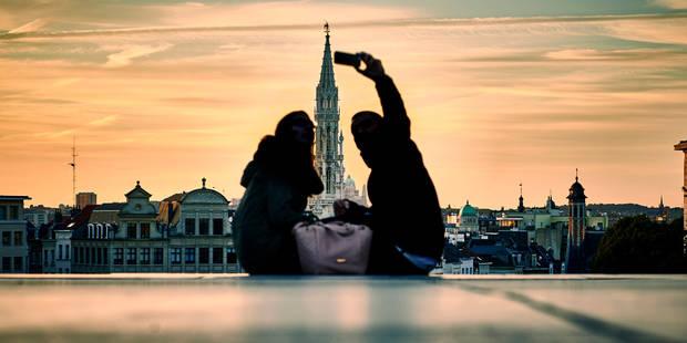 Les malheurs de la Grand-Place de Bruxelles - La DH