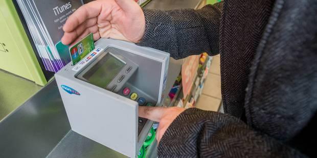 Les soldes font bondir les paiements par carte en juillet - La DH