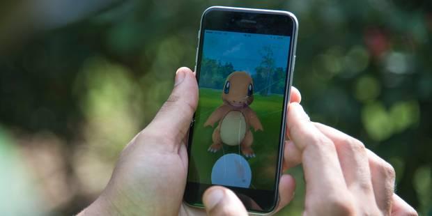 Charleroi: un chasseur de Pokémon agressé à la hachette - La DH
