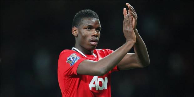 """Journal du mercato (29/07): """"Pas d'accord"""" pour Pogba à Manchester United - La DH"""