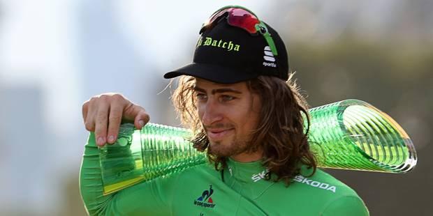 Peter Sagan signe pour trois ans avec Bora-Hansgrohe - La DH