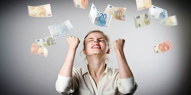 Les bonus salariaux collectifs de plus en plus populaires - La DH