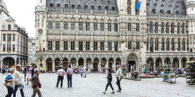 Bruxelles, 10e ville au monde avec le meilleur équilibre entre temps de repos et heures de travail - La DH