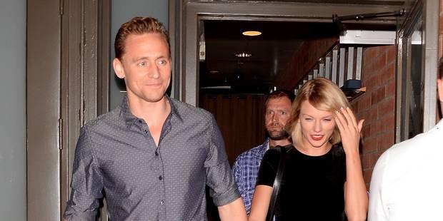 Tom Hiddleston rate un gros contrat... à cause de Taylor Swift - La DH