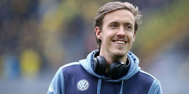 Journal du mercato (2/08): Max Krüse revient au bercail, un attaquant du Real au PSG - La DH