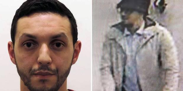 Les USA prennent des sanctions à l'encontre de Mohamed Abrini - La DH