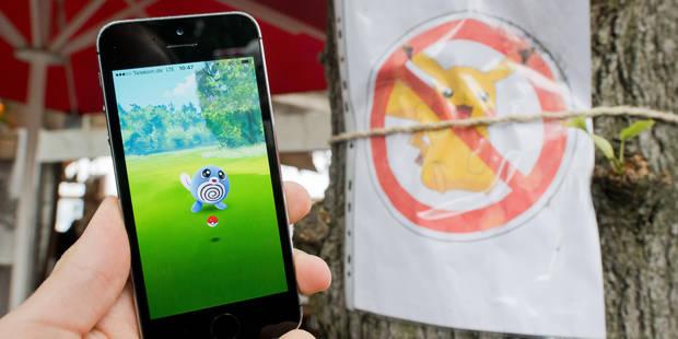 La récup autour de Pokémon Go bat son plein - La DH