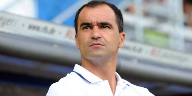 Diables rouges: Roberto Martinez correspond-il au profil demandé ? - La DH