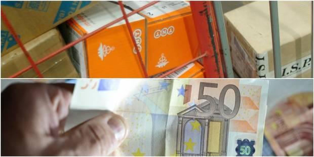 Vacances: gagnez de l'argent en transportant des colis à l'étranger - La DH