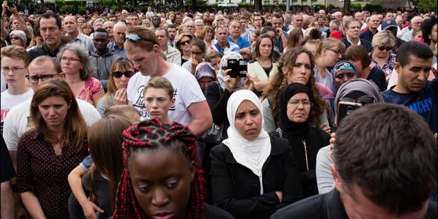 L'Église attend plus de réactions des musulmans - La DH