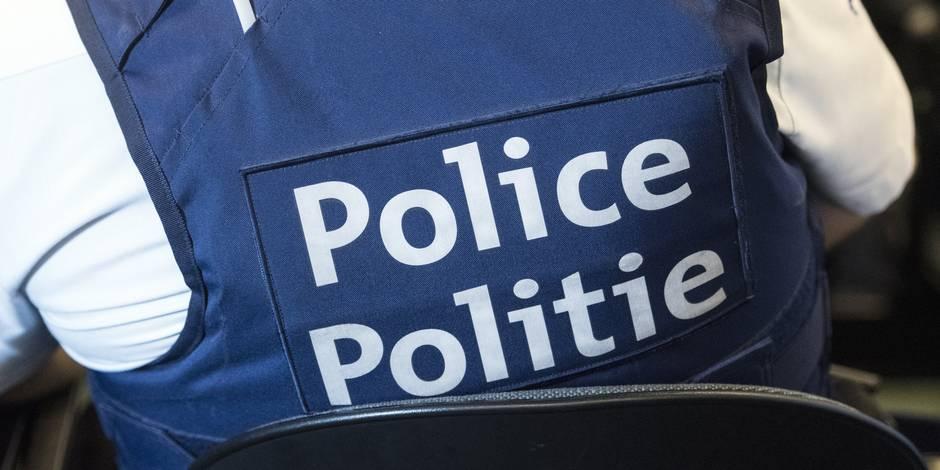 Les chiffres disciplinaires de la police: 559 policiers punis en 2015 ! (INFOGRAPHIE) - La DH