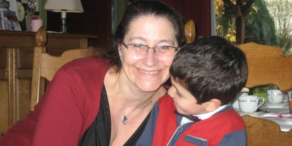 Son fils Damien, kidnappé depuis 400 jours en Turquie - La DH