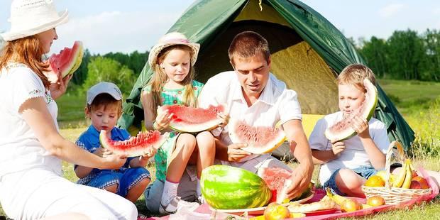 Louez votre jardin à des campeurs - La DH