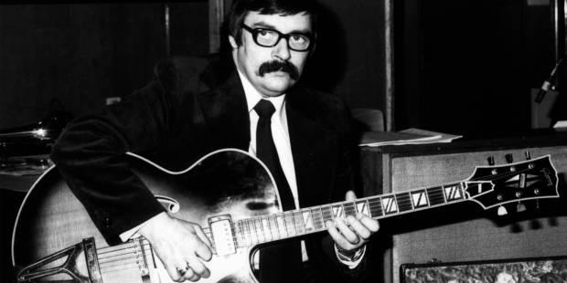 Décès du musicien de jazz Freddy Sunder - La DH