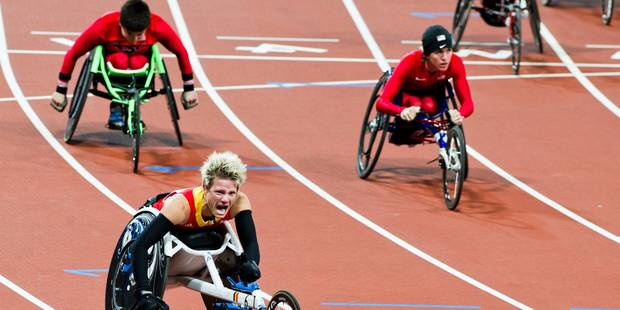 Dopage: le comité international paralympique suspend la Russie - La DH