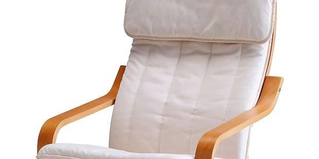 Le fauteuil le plus vendu du monde fête ses 40 ans - La DH
