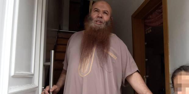 """L'imam radical de Dison se dit """"effondré"""" par le comportement de son fiston ! - La DH"""