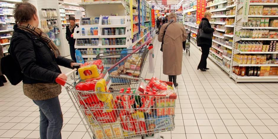 Pourquoi certains produits de consommation sont-ils plus chers en Belgique ? - La DH
