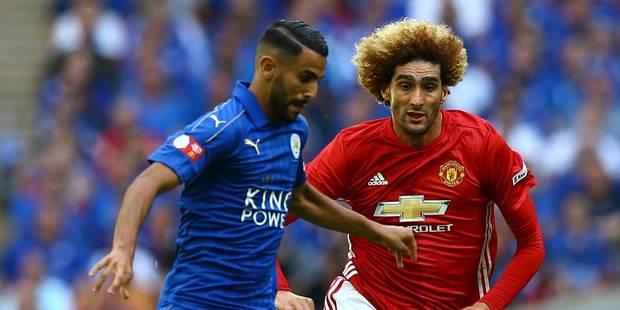Journal du mercato (11/08): Riyad Mahrez reste à Leicester! - La DH