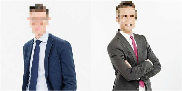 Voici les candidats au poste de joker du JT de la RTBF ! - La DH
