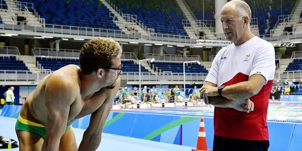 """Gaastra: """"Timmers a fait de moi un meilleur coach !"""" - La DH"""