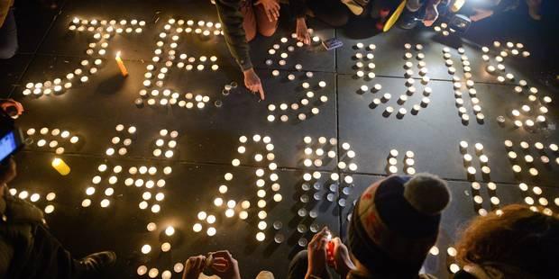 Après l'attentat de Charlie Hebdo, Jacky frappe le gérant d'un kebab - La DH