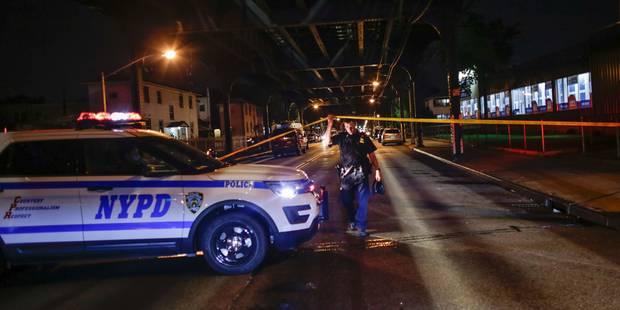 Un imam et son assistant abattus à New York - La DH
