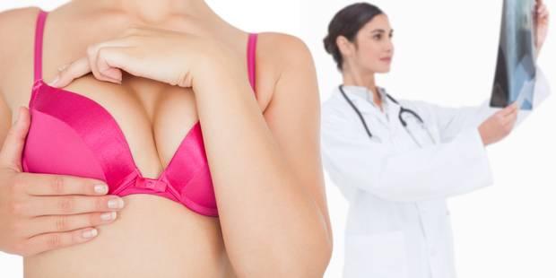 Seins: 10 choses que toutes les femmes devraient savoir - La DH