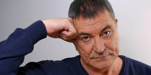 Jean-Marie Bigard victime d'un malaise sur scène - La DH
