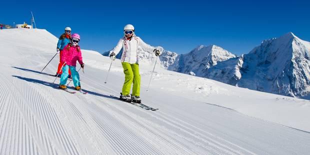 Congés scolaires: au Carnaval, vous skierez avec les Bordelais et les Lyonnais - La DH